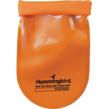 Travel Pouch by Hummingbird