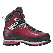 Women's Mountain Expert GTX Evo  by LOWA Boots in San Diego Ca