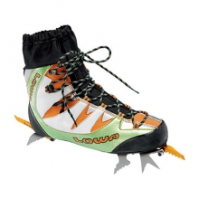 Men's Ice Comp Ip GTX by LOWA Boots