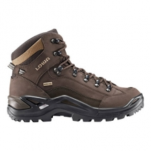 Men's Renegade GTX Mid by LOWA Boots in Asheville Nc