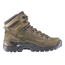 Renegade GTX Mid by LOWA Boots in Corvallis Or