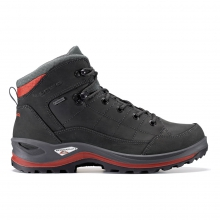 Men's Bormio GTX QC by LOWA Boots in Asheville Nc