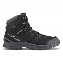 Men's Tiago GTX Mid by LOWA Boots in Asheville Nc
