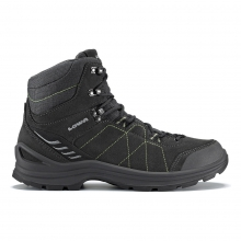 Men's Tiago Mid by LOWA Boots
