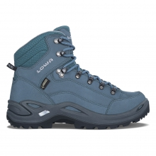 Women's Renegade GTX Mid  by LOWA Boots in Tarzana Ca