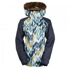 BAE Insulated Snowboard Jacket Women's, Ikat, L in State College, PA