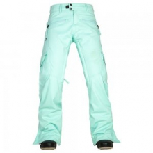 Mistress Insulated Snowboard Pant Women's, Dusty Aqua, L in State College, PA