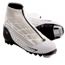 Women's T10 Eve Cross Country Ski Boots in State College, PA