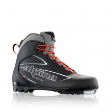 - T 5 NNN Boot - 48 - Black Red in Fairbanks, AK