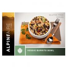 Veggie Burrito Bowl in Peninsula, OH