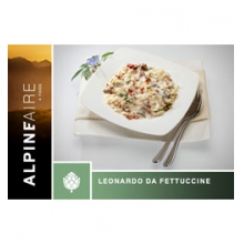 Leonardo Da Fettucine by AlpineAire