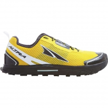 Men's The Lone Peak 2.0 Shoe by Altra in Steamboat Springs CO