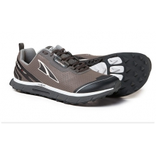 - Lone Peak Neoshell - 11.5 - Walnut by Altra in Mobile Al