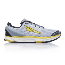 - Provision 2.5 Mens - 11.5 - Silver/Cyber Yellow