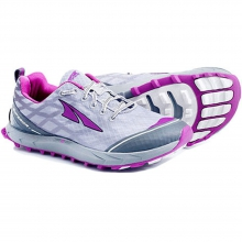 Superior 2.0 Running Shoes Womens - Pewter / Atlantic 10 by Altra