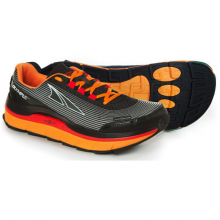 Men's Olympus 1.5, Blk/Orange/Red, 8 by Altra