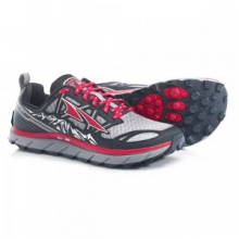 Lone Peak 3.0 Running Shoe Men's, Red/Black, 10 in State College, PA