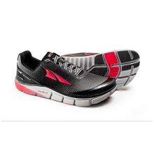- Torin 2.5 - 10 - Black/ Red by Altra