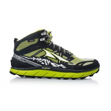 Men s Lone Peak 3.0 NeoShell Mid Shoes by Altra