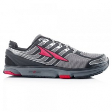 Provision 2.5 Running Shoe Men's, Black/Red, 10 by Altra