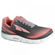 Torin 2.5 Running Shoe Women's, Coral, 10 by Altra
