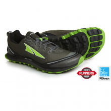 Men's Superior 2, Gray/Green, 7 by Altra in Ridgefield CT