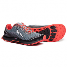Women's Lone Peak 2.5, Caribbean Blue, 8 by Altra