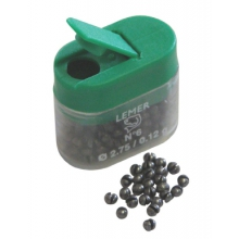 Soft Lead Shot Refill by Angler's Accessories