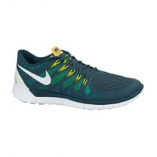 Free 5.0 - Men's-Nightshade/White-11.5