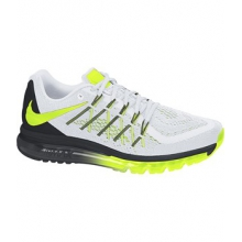 Airmax 2015 - Men's-White/Anthracite/Pro Platinum-7.5