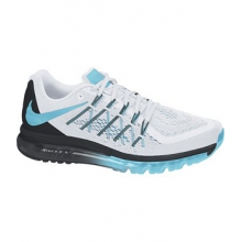 Airmax 2015 - Women's-White/Black/Clearwater-9