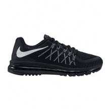 Airmax 2015 Running Shoe - Men's-Black-13