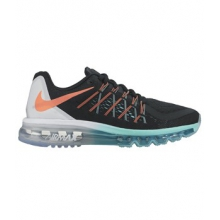 Airmax 2015 - Women's-Black/White-8.5