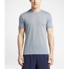Tailwind Tshirt- Men's-Grey-L