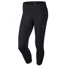 Epic Run Crop Pants - Women's-Black-S