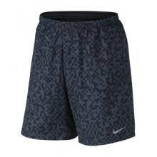 Mega Pixel Distance Shorts - Men's-Black-L by Nike