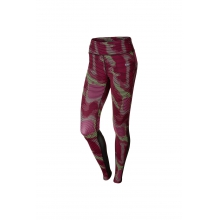 Women's W Epic Run Printed Tight - 644956-667 XS by Nike