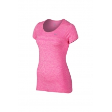 Women's W Dri-Fit Knit SS - 644680-667 XS