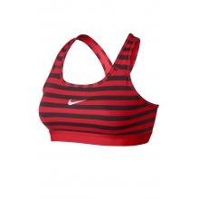 Women's W Pro Classic Stripe Bra - 629154-660 XS