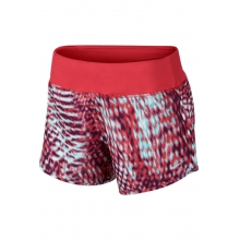 W Printed Rival Short - 645458-647 L by Nike
