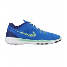 Free 5.0 TR Fit - Women's-Royal/Midnight Navy-9.5