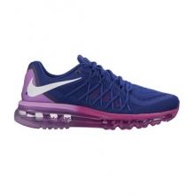 Air Max 2015 Running Shoe - Women's-8