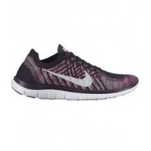 Free 4.0 Flyknit Running Shoe - Women's-10