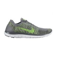 Free 4.0 Flyknit Running Shoe - Men's-11.5