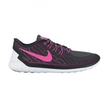 Free 5.0 Running Shoe - Women's-6 by Nike