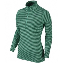 Element Stripe 1/2 Zip Hoodie - Women's-S
