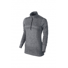 Women's W Dri-Fit Knit HZ Top - 659486-010 by Nike