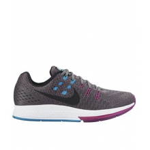 Structure 19 Shoe - Women's-Asphalt Heather-5.5