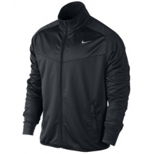 Nike Epic Jacket - Men's-Black-XL