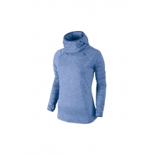 W Element Hoodie - 685818-486 by Nike